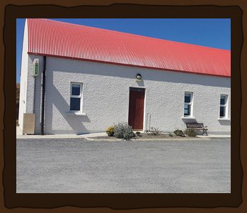 Red Roof Barn Events